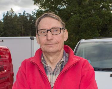 Sören Malmberg