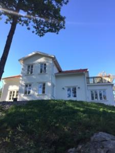 Alingsås Huspaket, byggt i Alingsås (Lövekulle)